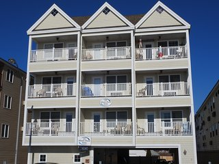 One bedroom nightly,weekly, monthly rental, Hampton