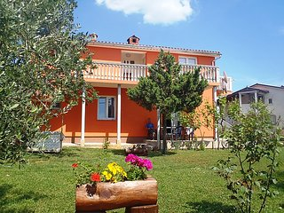 5 bedroom Apartment in Pula, Istria, Croatia : ref 2285201, Loborika