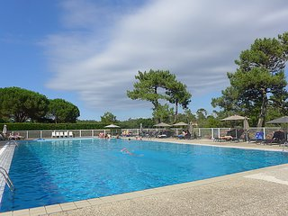 3 bedroom Apartment in Anglet, Nouvelle-Aquitaine, France : ref 5032352