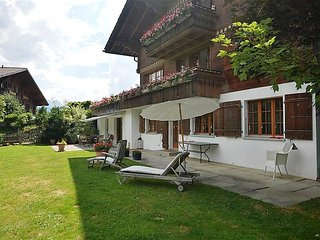 3 bedroom Apartment in Schonried, Bernese Oberland, Switzerland : ref 2285369