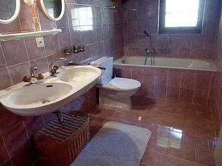 3 bedroom Apartment in Verbier, Valais, Switzerland : ref 2285605