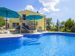 6 bedroom Villa in Labin, Istarska Županija, Croatia - 5034625