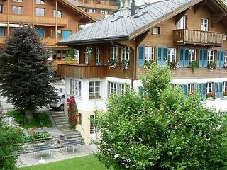 3 bedroom Apartment in Adelboden, Bernese Oberland, Switzerland : ref 2285821