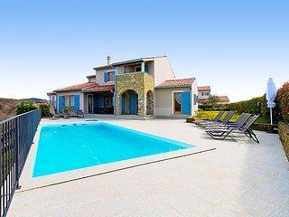 4 bedroom Villa in Buje, Istria, Croatia : ref 2286571, Verteneglio