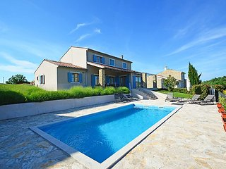 4 bedroom Villa in Buje, Istria, Croatia : ref 2286586, Verteneglio