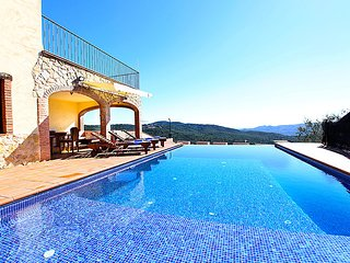 4 bedroom Villa in Sta Cristina d Aro, Costa Brava, Spain : ref 2286604, Santa Cristina d'Aro