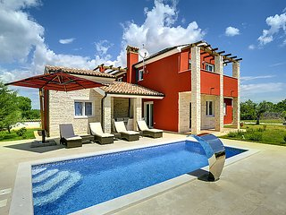 3 bedroom Villa in Borinici, Istarska Zupanija, Croatia - 5083730