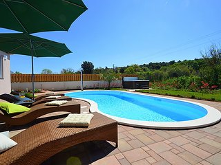 3 bedroom Villa in Stinjan, Istria, Croatia : ref 2286957