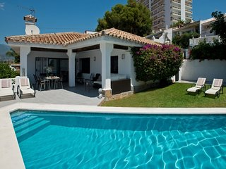 4 bedroom Villa in Fuente Nueva, Andalusia, Spain : ref 5001629