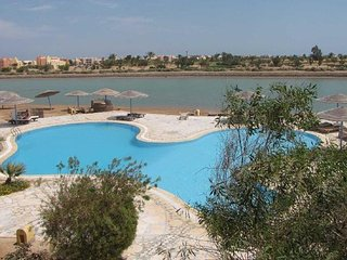1 bedroom in El Gouna. West Golf Area .
