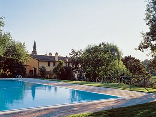 4 bedroom Apartment in Montopoli in Val d Arno, Pisa and surroundings, Tuscany, Italy : ref 2294017, Marti