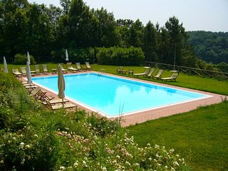 3 bedroom Apartment in Montopoli in Val d Arno, Pisa and surroundings, Tuscany, Marti