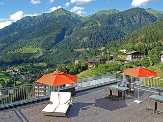3 bedroom Apartment in Bad Gastein, Gasteinertal, Austria : ref 2295137