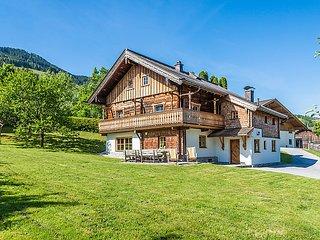 Ferienhaus Schmiedhäusl #6311, Bruck