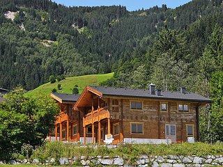 4 bedroom Villa in Krimml, Zillertal, Austria : ref 2295228