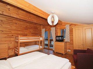4 bedroom Villa in Krimml, Zillertal, Austria : ref 2295226