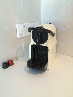 Nespresso ou cafetiere traditionnelle