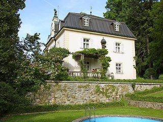 Villa Grützner #6565, Fugen