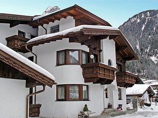 7 bedroom Villa in Langenfeld, Otztal, Austria : ref 2295592