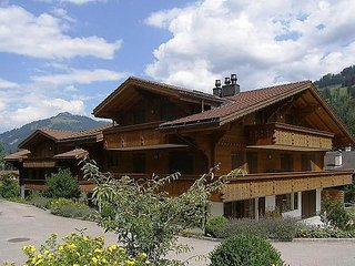 2 bedroom Apartment in Gstaad, Bernese Oberland, Switzerland : ref 2295849