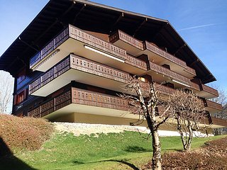 2 bedroom Apartment in Champery, Valais, Switzerland : ref 2296059