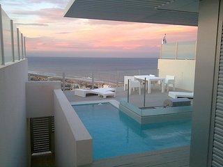 3 bedroom Apartment in Cullera, Costa de Valencia, Spain : ref 2299017