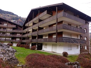 3 bedroom Apartment in Champery, Valais, Switzerland : ref 2296242, Champéry