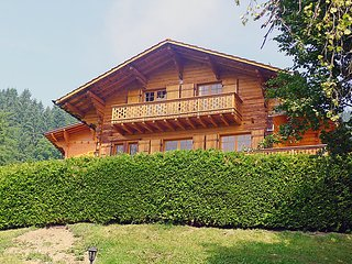 4 bedroom Villa in Villars, Alpes Vaudoises, Switzerland : ref 2296401, Villars-sur-Ollon
