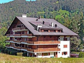 4 bedroom Apartment in Villars, Alpes Vaudoises, Switzerland : ref 2296450, Villars-sur-Ollon