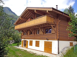 3 bedroom Villa in Ovronnaz, Valais, Switzerland : ref 2296559