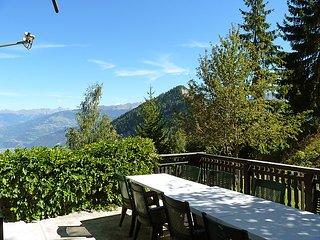 6 bedroom Villa in Ovronnaz, Valais, Switzerland : ref 5030513