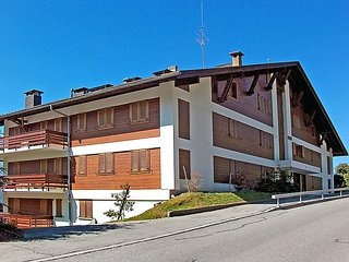 4 bedroom Apartment in Verbier, Valais, Switzerland : ref 2250097