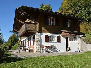 5 bedroom Apartment in Saanenmoser, Bernese Oberland, Switzerland : ref 2297031