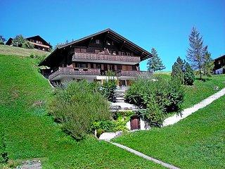 2 bedroom Apartment in Grindelwald, Bernese Oberland, Switzerland : ref 2297290