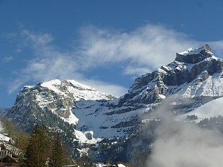 2 bedroom Apartment in Engelberg, Obwalden, Switzerland : ref 5032108