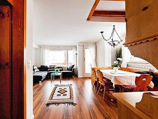 4 bedroom Apartment in Fidaz, Canton Grisons, Switzerland : ref 5032470