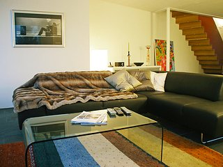 3 bedroom Apartment in Laax, Canton Grisons, Switzerland : ref 5032475