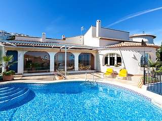 5 bedroom Villa in Monte Pego, Valencia, Spain : ref 5699067