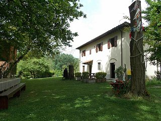 5 bedroom Villa in Reggello, Florence Countryside, Italy : ref 2298599