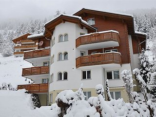 3 bedroom Apartment in Saas Fee, Valais, Switzerland : ref 2298856, Saas-Fee