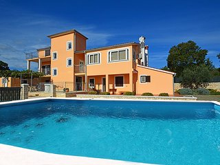 5 bedroom Villa in Golaš, Istarska Županija, Croatia : ref 5035295