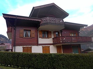2 bedroom Apartment in Champery, Valais, Switzerland : ref 2298976, Champéry