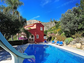 3 bedroom Villa in Javea, Region of Valencia, Spain - 5698011
