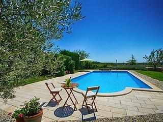 4 bedroom Villa in Porec Sv. Lovrec, Istria, Croatia : ref 2299019, Mofardini
