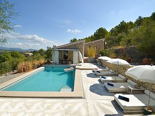 3 bedroom Villa in Selva, Balearic Islands, Spain : ref 5036731