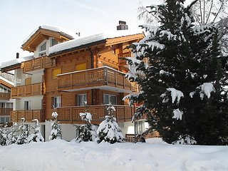 3 bedroom Apartment in Saas Fee, Valais, Switzerland : ref 2299231, Saas-Fee