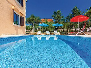 4 bedroom Villa in Crikvenica Jadranovo, Kvarner, Croatia : ref 2299297