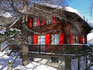 2 bedroom Apartment in Saas Fee, Valais, Switzerland : ref 2299332, Saas-Fee
