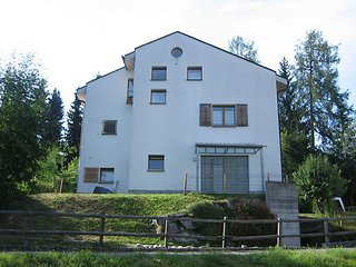 2 bedroom Apartment in Flims, Surselva, Switzerland : ref 2299759