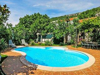 3 bedroom Villa in Barci, Primorsko-Goranska A1/2upanija, Croatia : ref 5053119